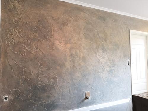 Oberflächenveredlung  - Malerbetrieb Poplawski