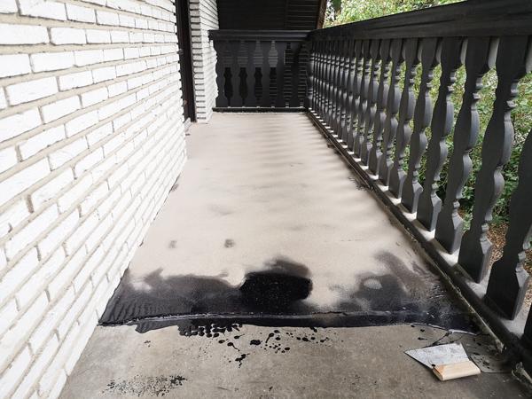 Wer saniert Fassaden in Vechta: Malerfachbetrieb MP Lohne