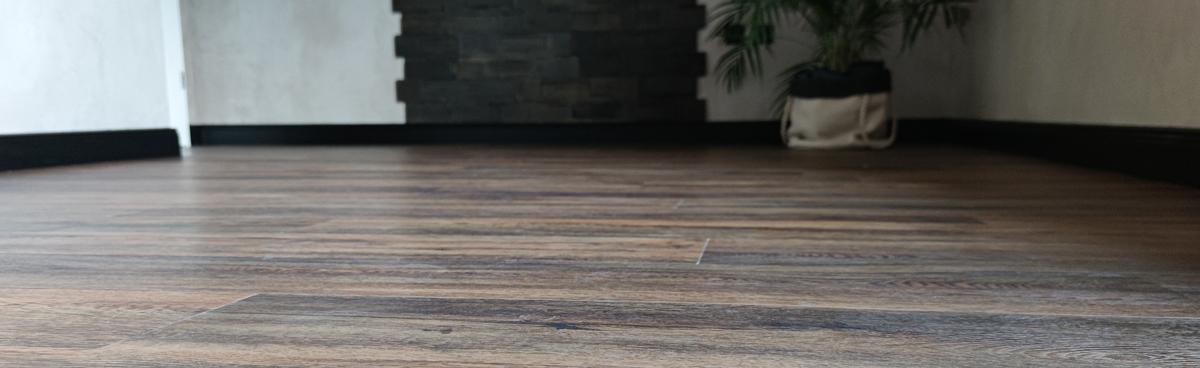 Design Boden - Viny - Boden in Holzoptik